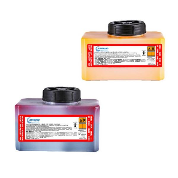 high quality ink for domino with msds