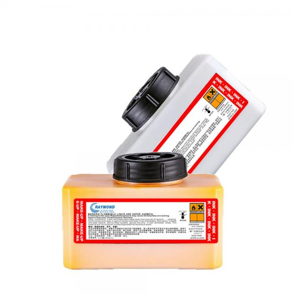 quality code for Domino ink IR280BK