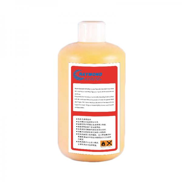 1000ml for Hitachi ink industrial marking printer