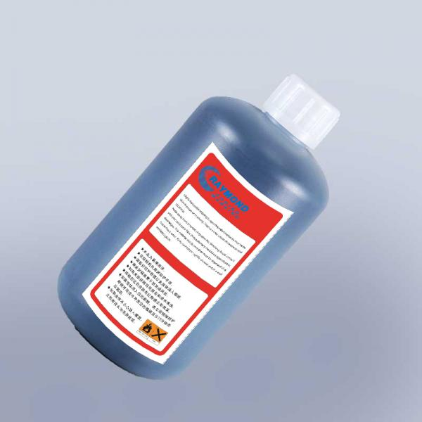 Raymond Black Printing Ink JP-K33 with High Quality for Hitachi Continuous Inkjet Printer