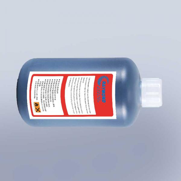 anti-alcohol black dye ink 1000ml for hitachi date and exp printing cheap price