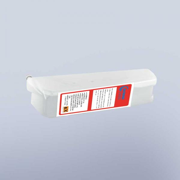 0.8L white ink NW460 white ink  for Imaje continuous inkjet printer
