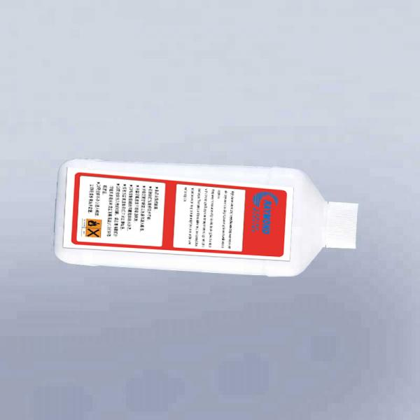 1000ml white ink solvent FT213 for imaje...