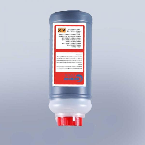 1000ml  1L CIJ small character inkjet printer solvent 201- 001-422  for WILLETT willett  continuous inkjet marking printer