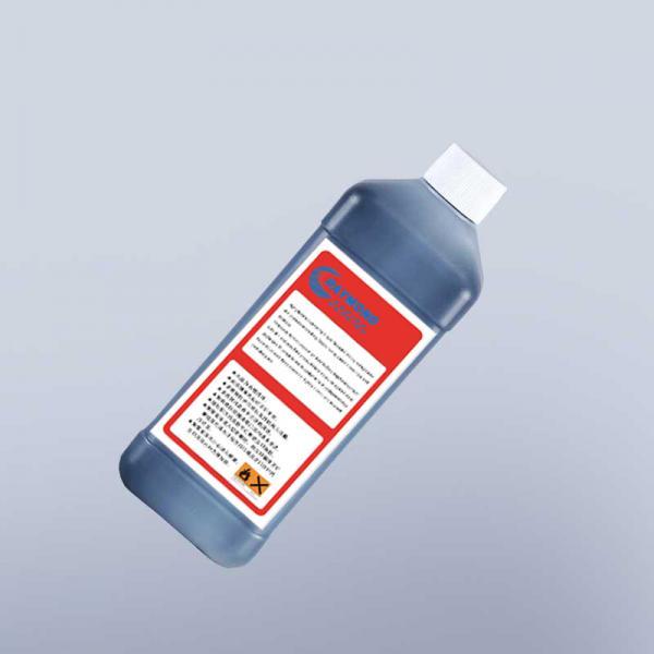 1000ml industrial ink 5157 for markem Imaje S4/S8 inkjet printer