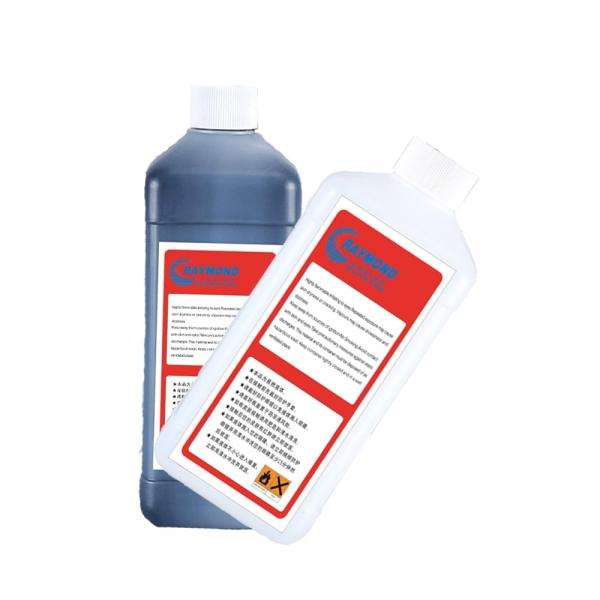 8188 make up solvent 0.8L for Markem for imaje S7 inkjet printer