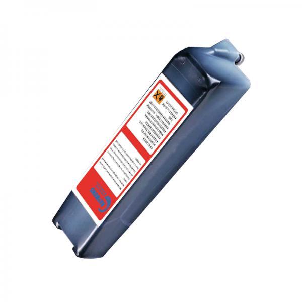 9176 Black Ink Cartridge for imaje cij inkjet printer 0.8L