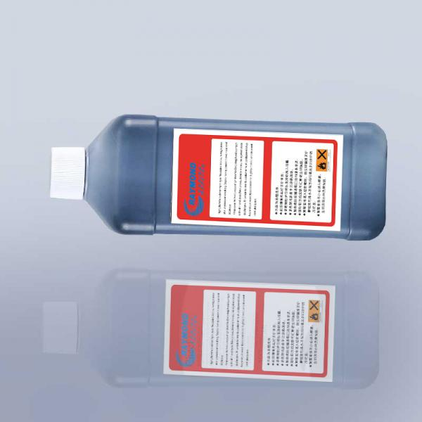 Best selling silver conductive ink made in china for Markem-Imaje