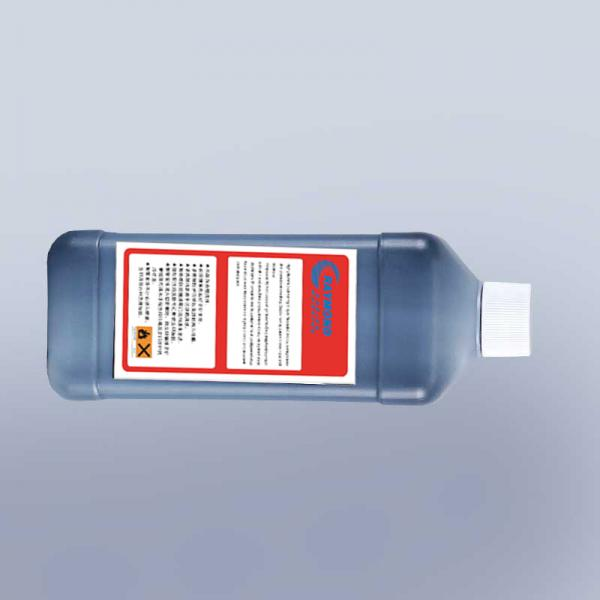 China supplier black ink 5554 for PVC/PE cable, migration of resistance for Image inkjet printer