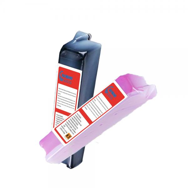 Consumables for imaje numbering machines