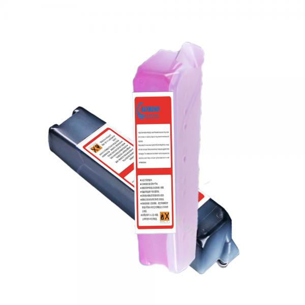 Continuous Industrial Inkjet Printer Consumables Imaje 9175 Inks 800ml for Imaje Inkjet Printers