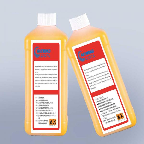 FOR Markem-imaje yellow ink for inkjet printer
