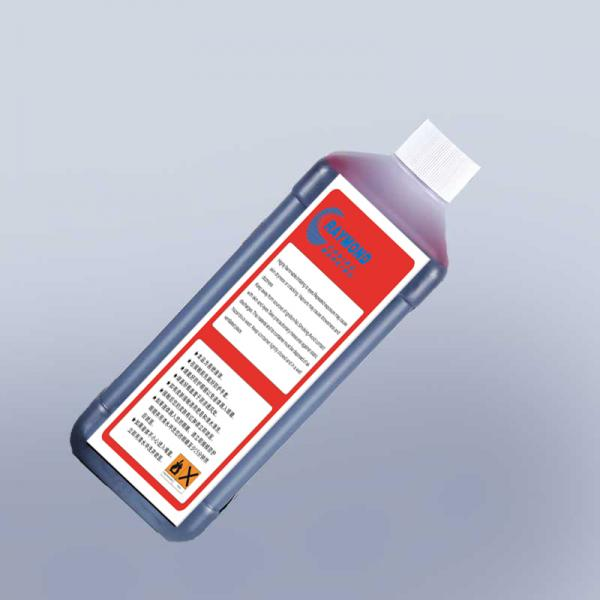FT128 red Ink for markem-imaje cij inkje...
