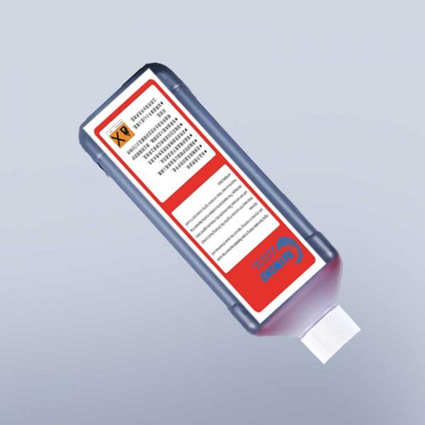 FT128 red Ink for markem-imaje cij inkjet printer 1L
