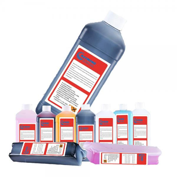 UVINK solvent pigment ink for Epson 9800