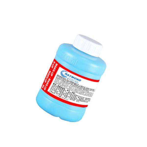 cij printers consumables refill bulk blue ink for Linx continuous ink jet coding printer
