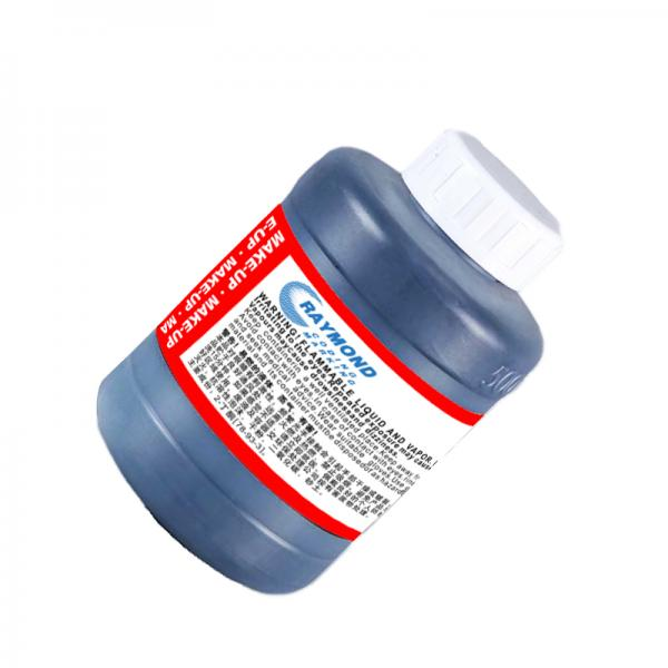 fast dry black 500ml replacement inkjet ink for Linx continuous inkjet printer