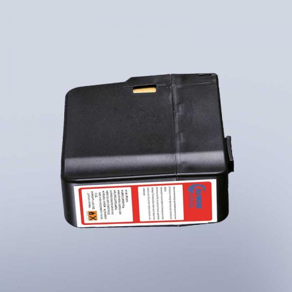 750ml Code ink cartridge for Videojet V414-D CIJ Ink
