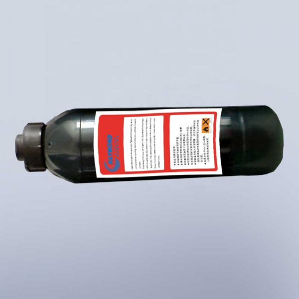 Big character inkjet printer ink 20943 230ml for Videojet DOD marsh ink