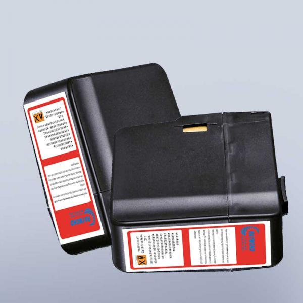 CIJ Ink forfor videojet V410-D Make-up Fluid ink cartridge