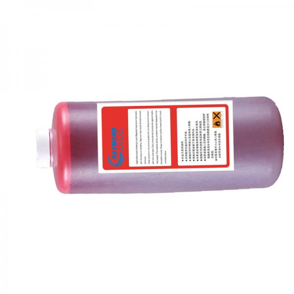 Compatible red ink 16-2960Q for videojet...
