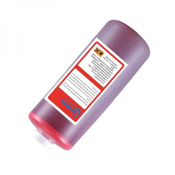 Compatible red ink 16-2960Q for videojet inkjet printer