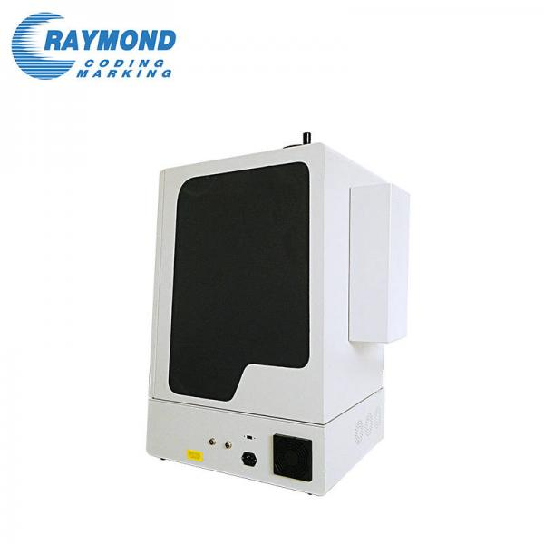 Enclosed Fiber Laser Making Machine RMD-...