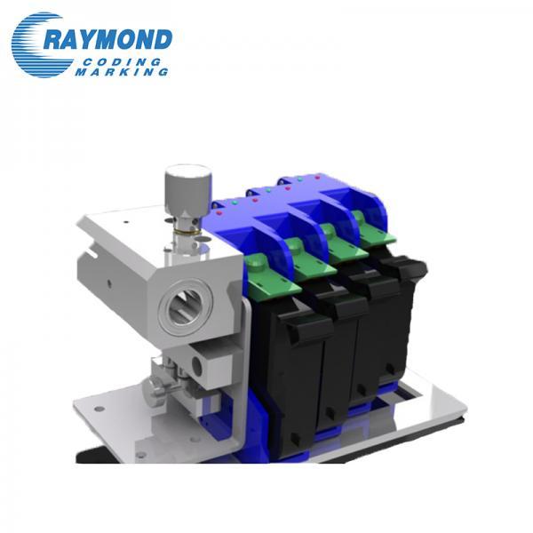 TL350 Barcode QR Code Thermal Ink Jet TIJ Printers