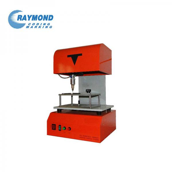 SP1000B Car name plate marking machine