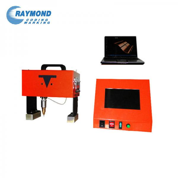 SP2000A portable handheld metal marking ...