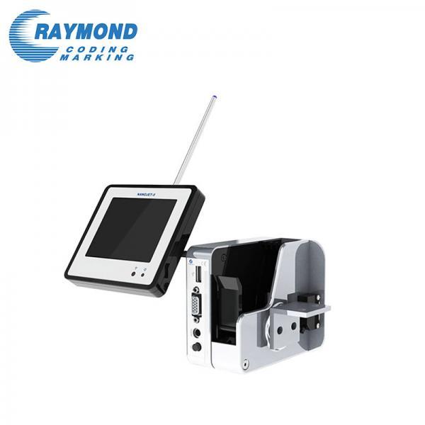 TL200 Digital Inkjet Batch Code Printing...