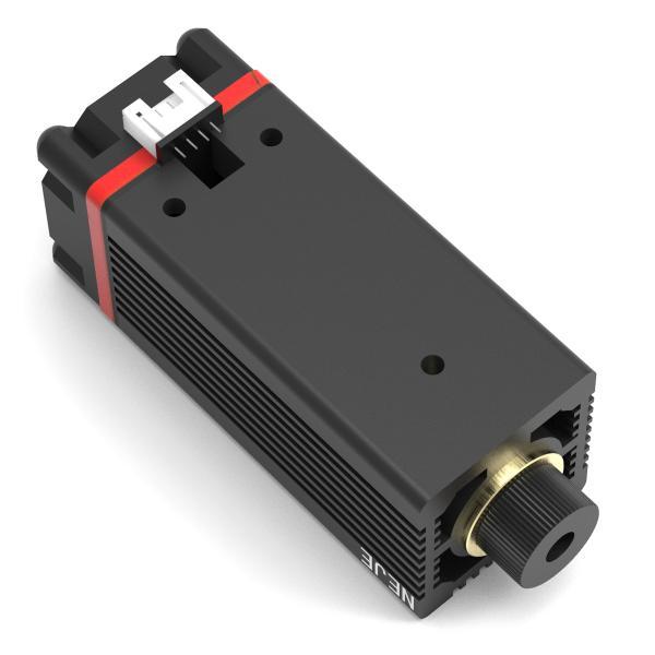 NEJE 450nm 7W Continuous Laser Module