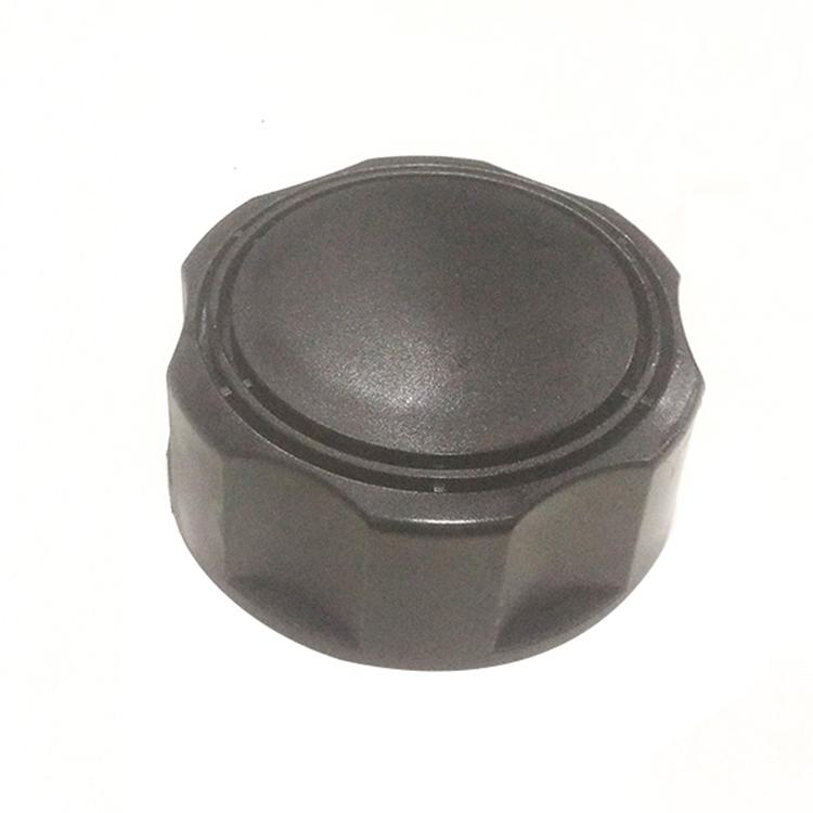 Hot sell CC003-1021-001 black cap ink tank alternative spare part for citronix printer