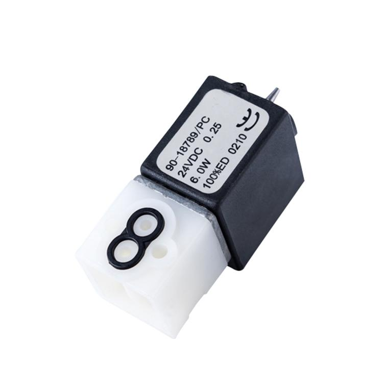Hot sell CC003-1024-001 3 way solenoid valve alternative spare part for citronix printer