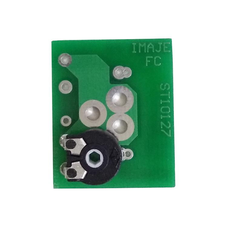 Hot sell alternative EE6004 Resonator supply boardspare parts for markem-imajecij printer
