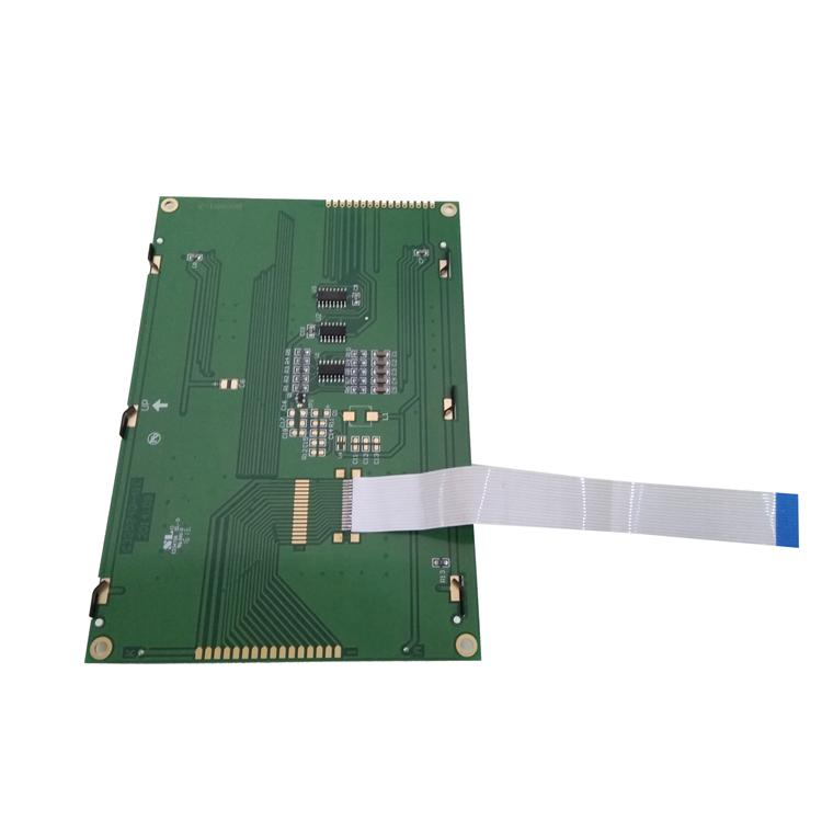 Hot sell VV399091 V type alternative LCD display LCD screen spare parts for videojet 1000 series coding printer